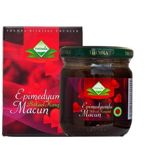 epimedium-macun
