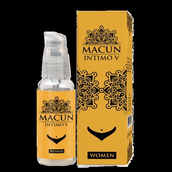 Macun-Intimo V